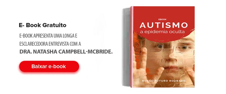 E-book - Autismo: A Epidemia Oculta