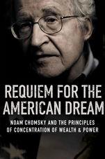 Requiem do sonho americano.
