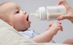 Leite de Soja para Bebê—Um Experimento Público Arriscado