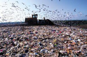 Plastico nos oceanos – Fórum Econômico Mundial